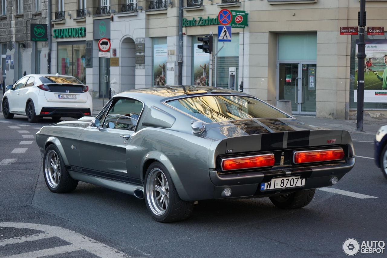 ford mustang shelby g t 500e eleanor 18 may 2017. Black Bedroom Furniture Sets. Home Design Ideas