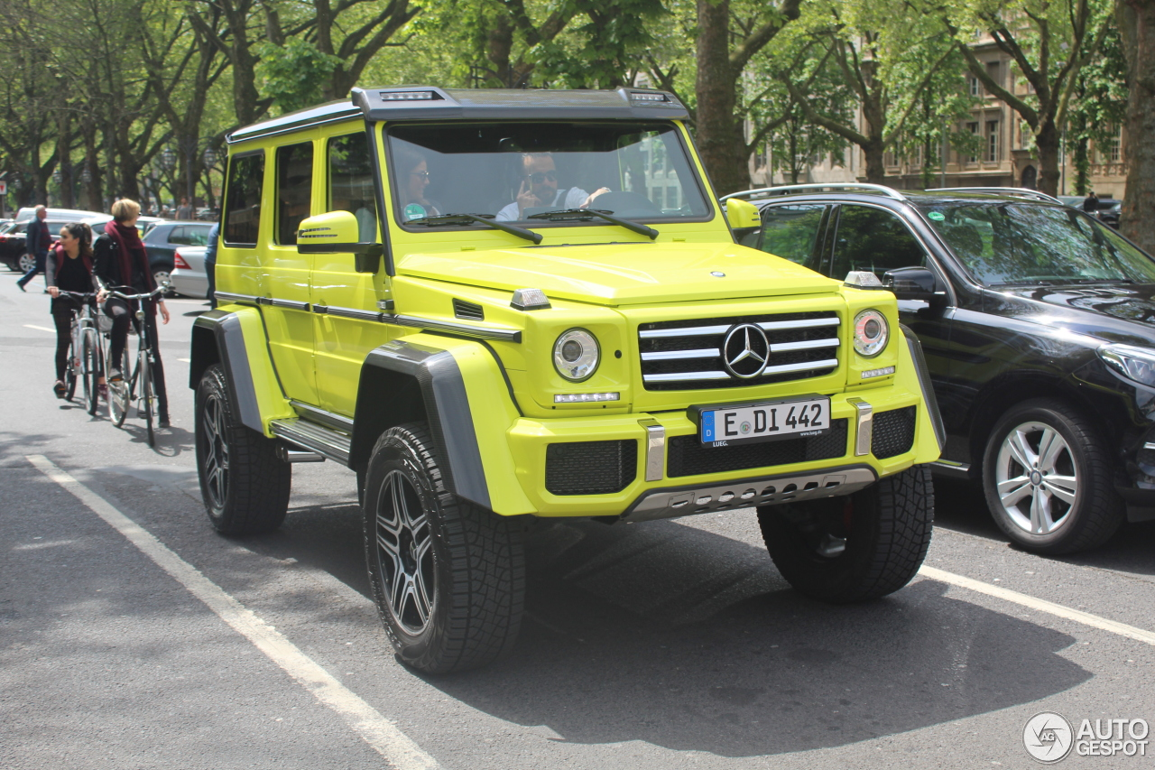 Mercedes benz g 500 4x4 18 may 2017 autogespot for All types of mercedes benz cars