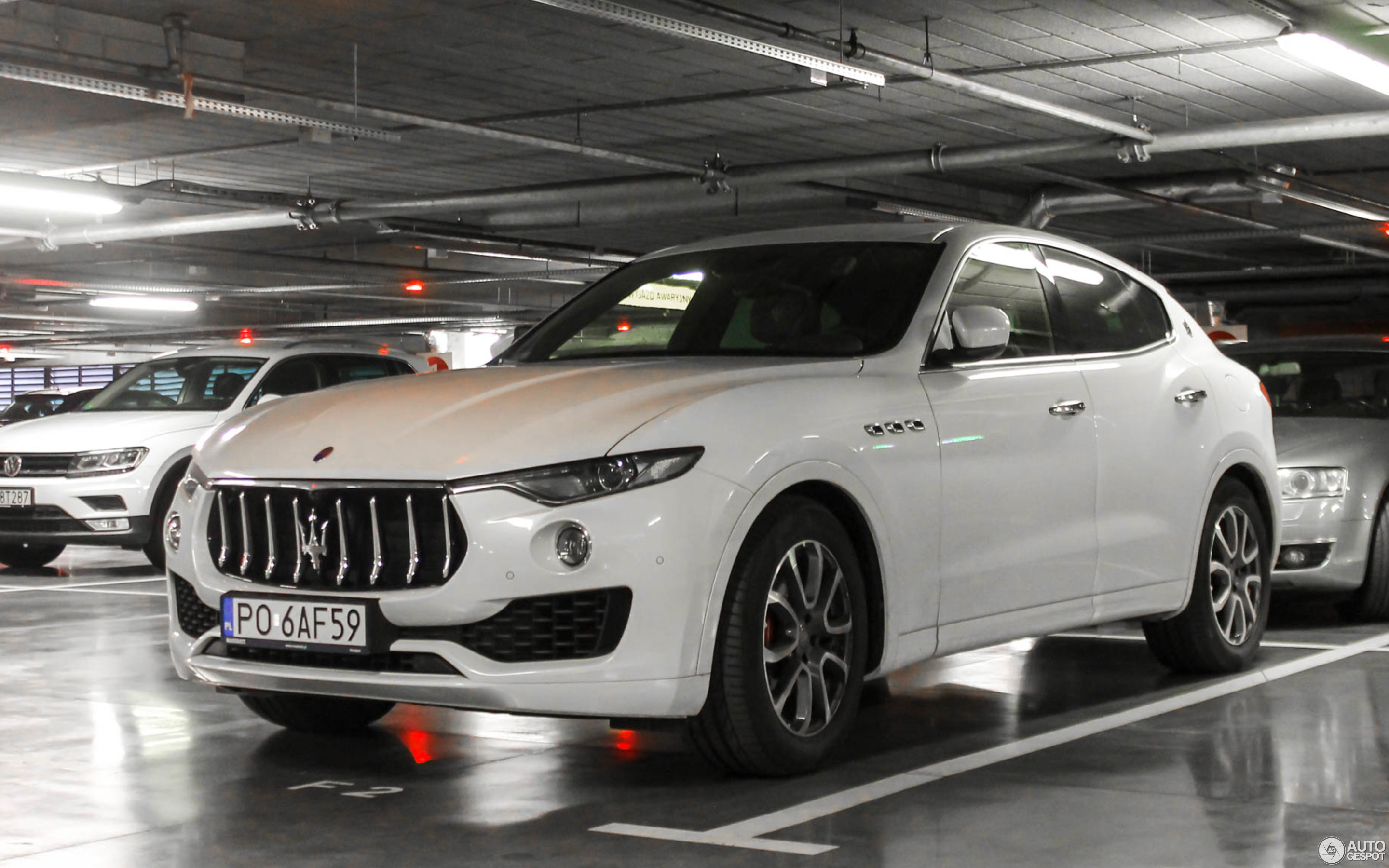 maserati levante diesel 18 may 2017 autogespot. Black Bedroom Furniture Sets. Home Design Ideas