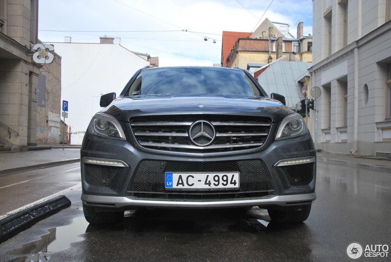 Mercedes benz ml 63 amg w166 20 may 2017 autogespot for Mercedes benz ml 2017