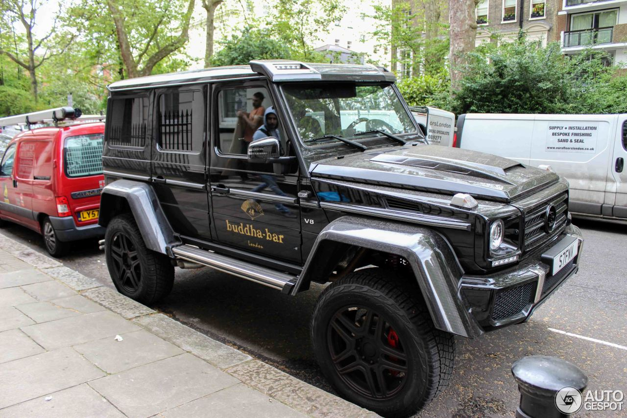 Mercedes benz g 500 4x4 21 may 2017 autogespot for Mercedes benz 500 2017