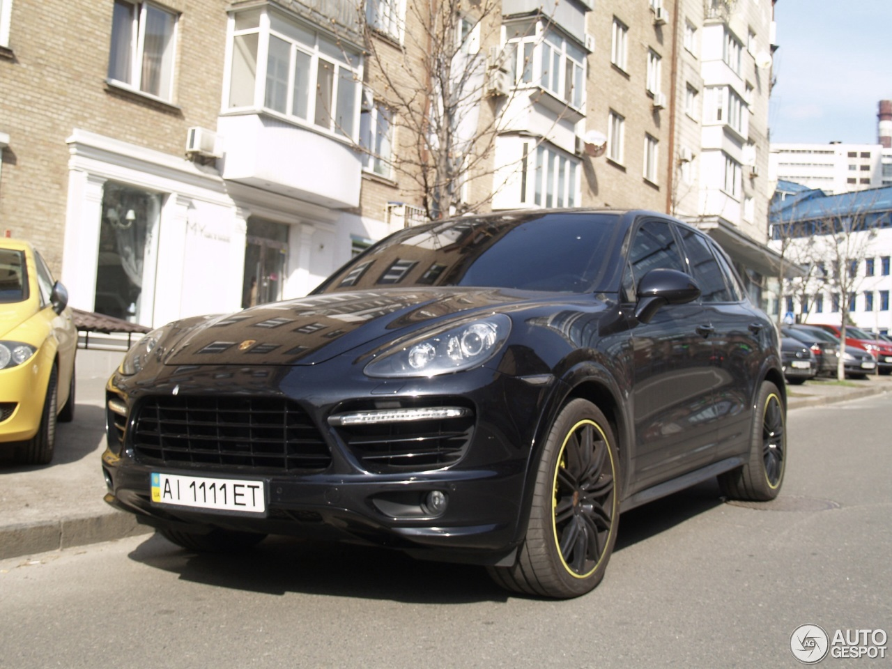 porsche 958 cayenne gts 21 may 2017 autogespot. Black Bedroom Furniture Sets. Home Design Ideas