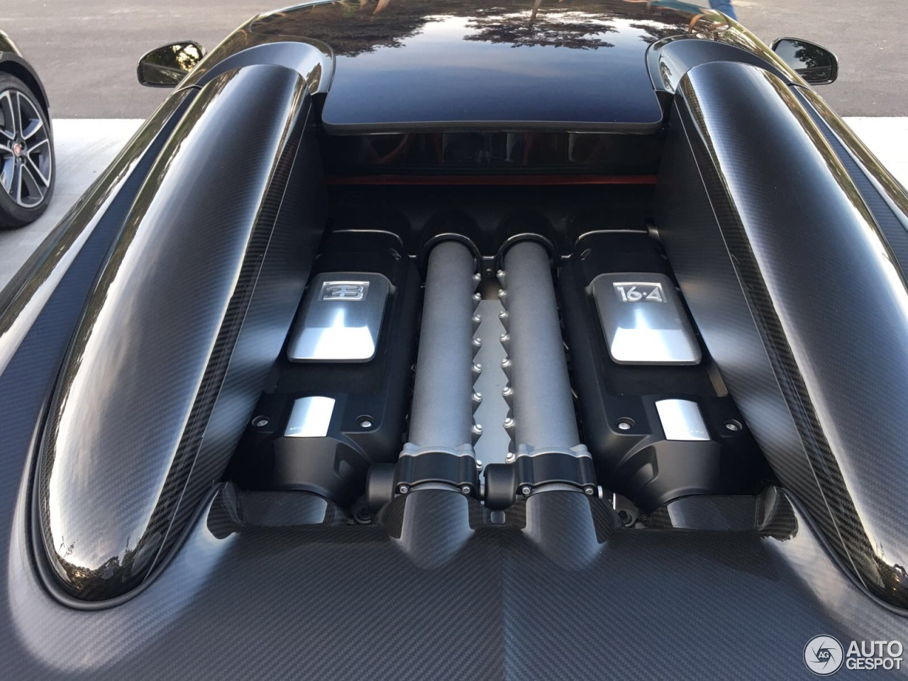 bugatti veyron 16 4 grand sport vitesse 22 mei 2017 autogespot. Black Bedroom Furniture Sets. Home Design Ideas