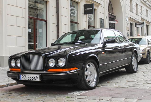 Bentley Continental R
