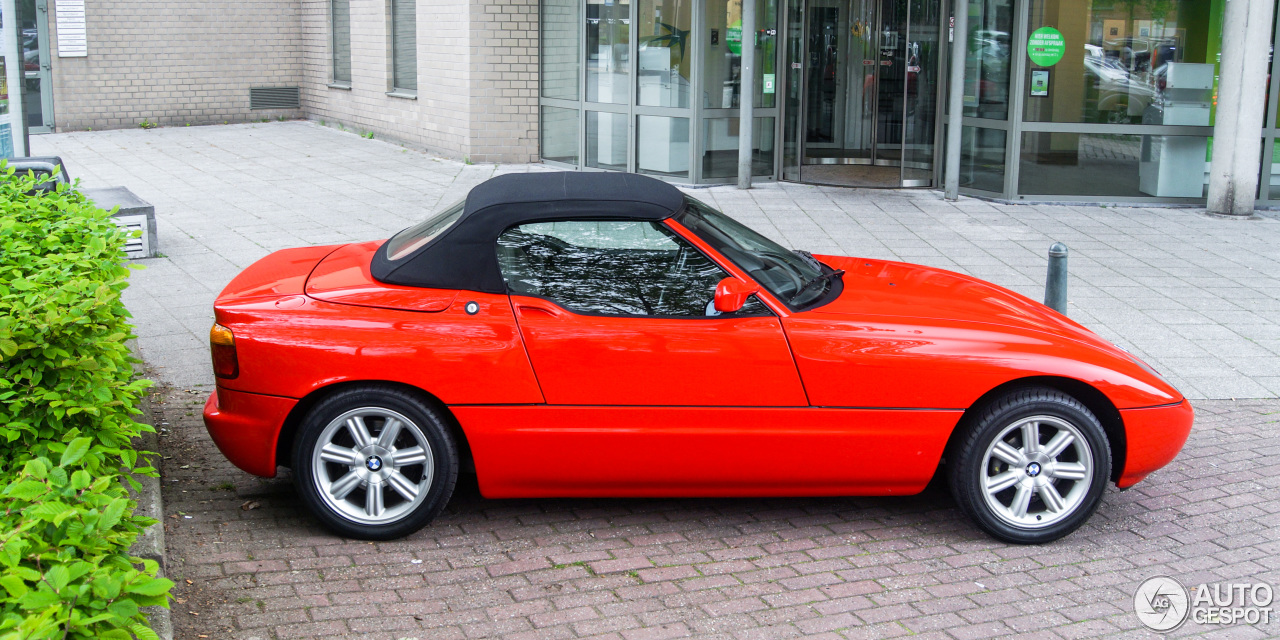 Bmw Z1 23 May 2017 Autogespot