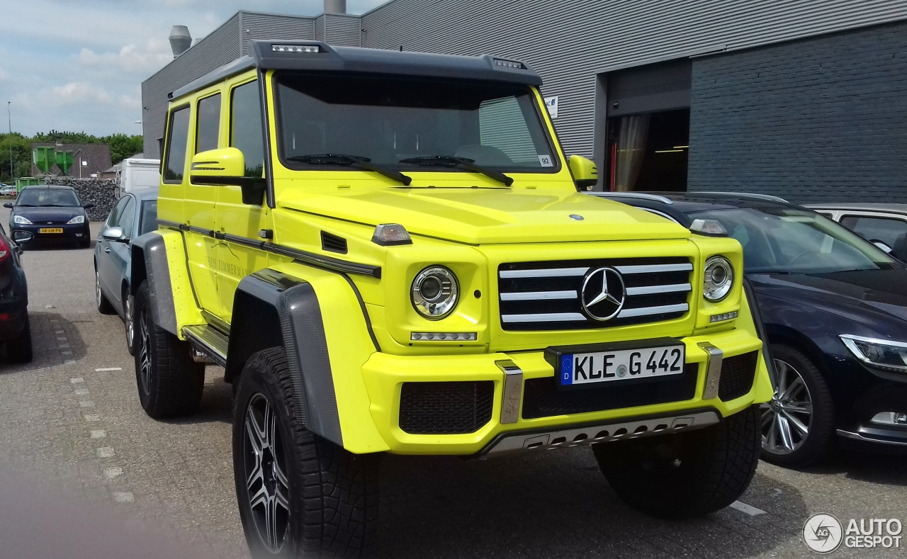 Mercedes benz g 500 4x4 23 may 2017 autogespot for Mercedes benz g 500