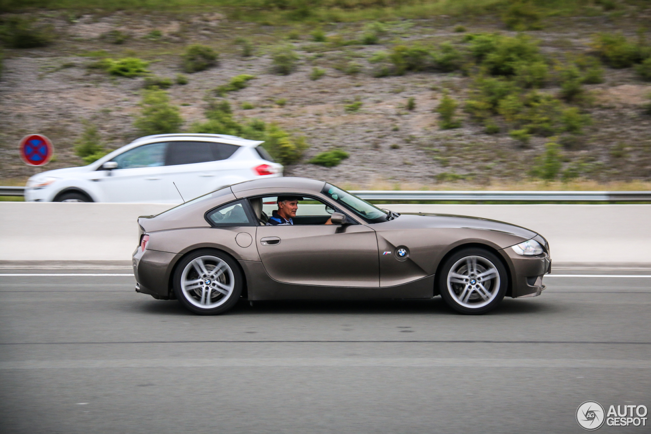 Bmw Z4 M Coup 233 24 May 2017 Autogespot