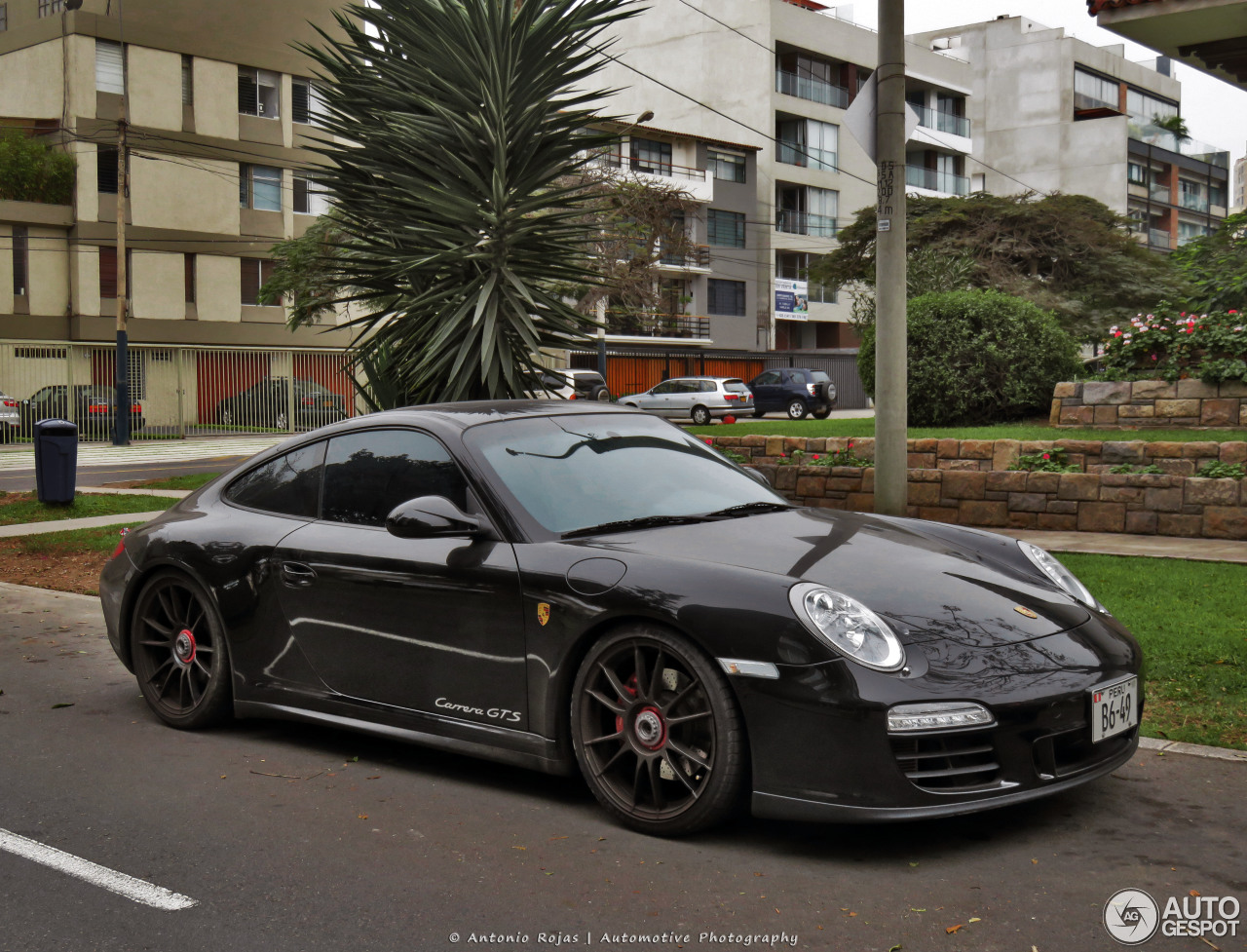 porsche 997 carrera gts 24 may 2017 autogespot. Black Bedroom Furniture Sets. Home Design Ideas
