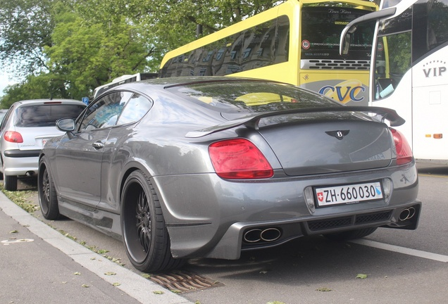 Bentley Continental GT Premier4509