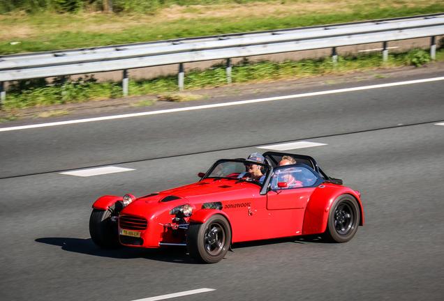 Donkervoort D8 210 Race