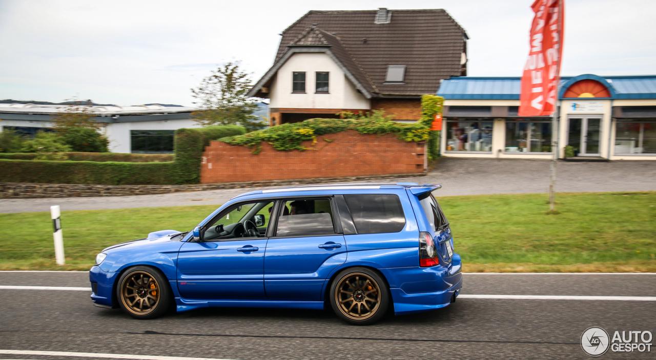 Sti For Sale >> Subaru Forester STi - 26 May 2017 - Autogespot