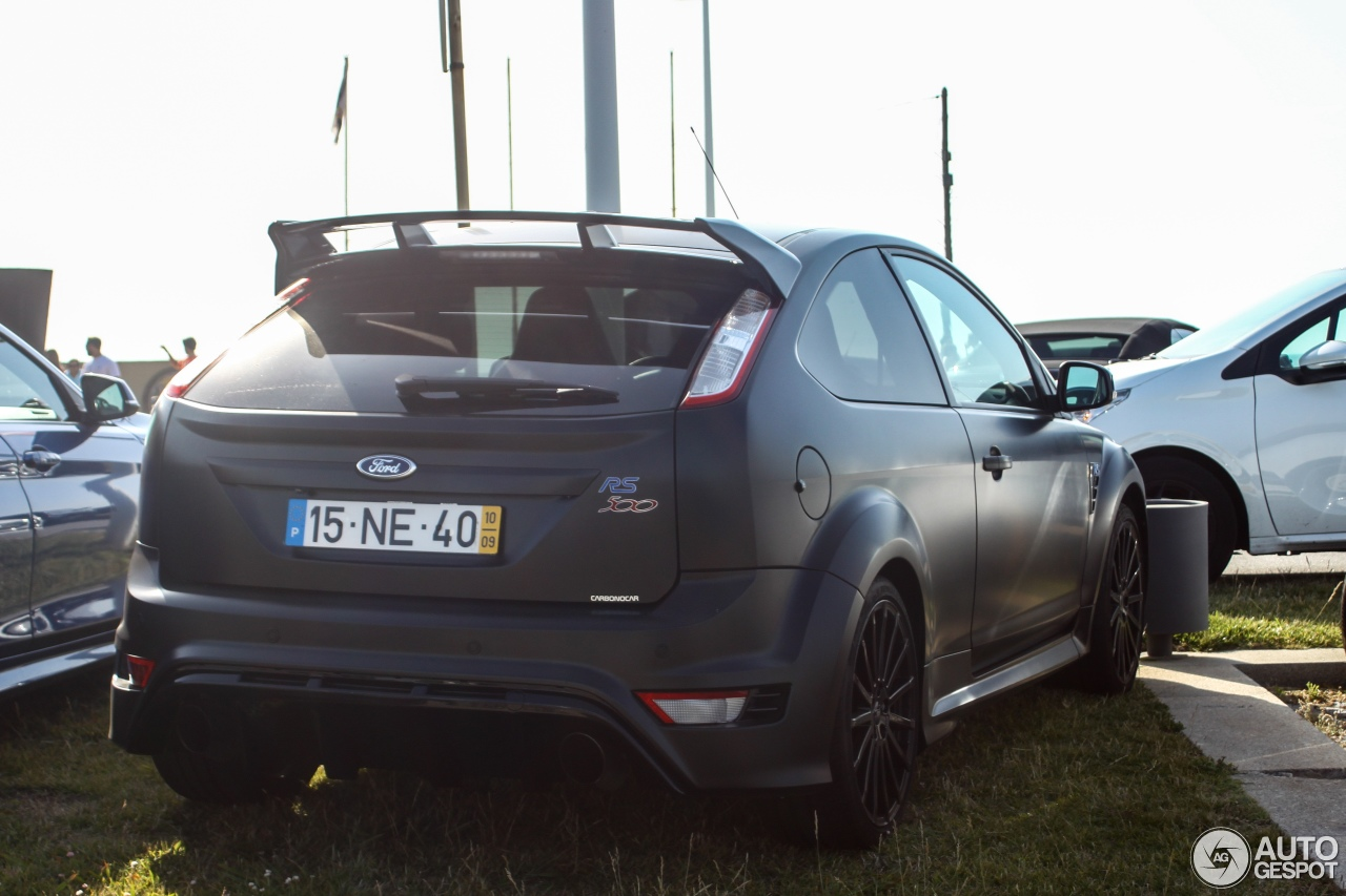 ford focus rs 500 29 may 2017 autogespot. Black Bedroom Furniture Sets. Home Design Ideas