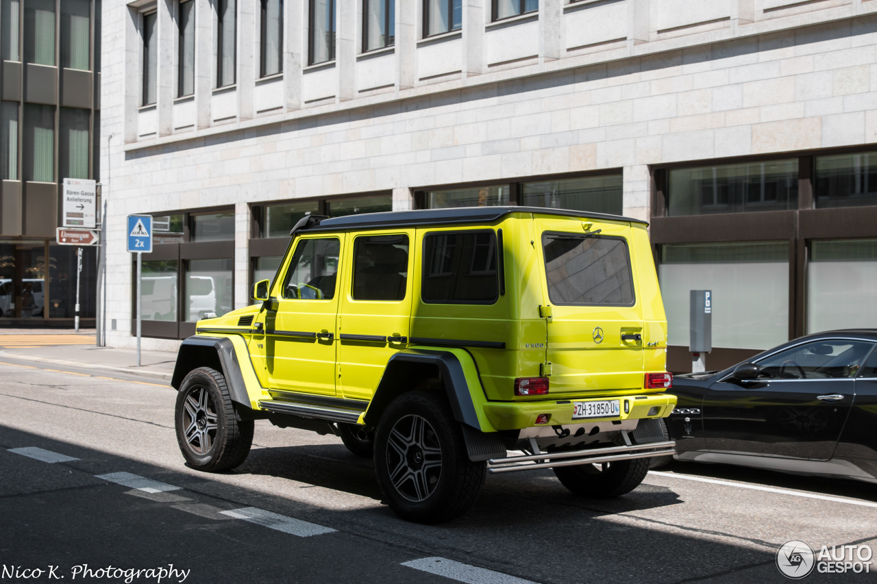 Mercedes benz g 500 4x4 29 may 2017 autogespot for Mercedes benz 500 2017