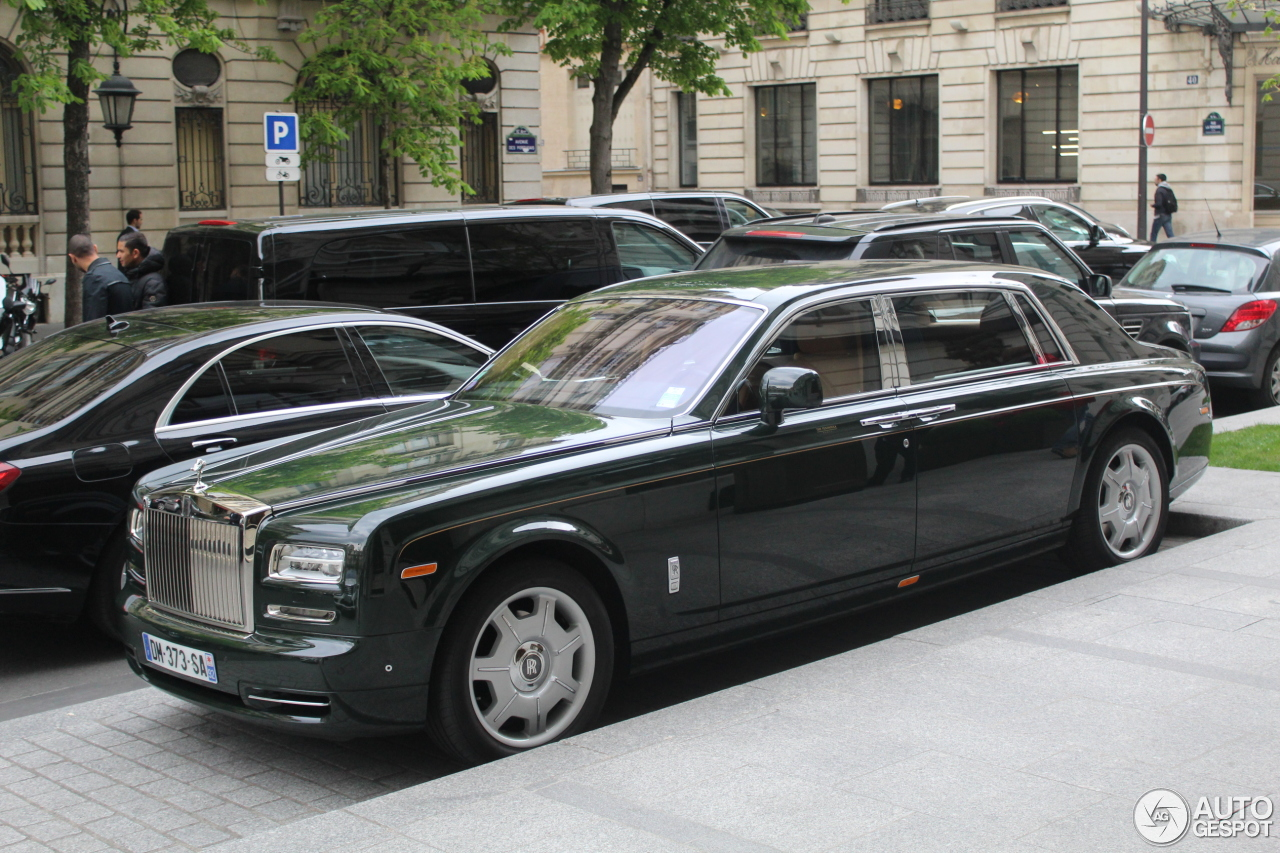 rolls royce phantom ewb series ii 29 may 2017 autogespot. Black Bedroom Furniture Sets. Home Design Ideas