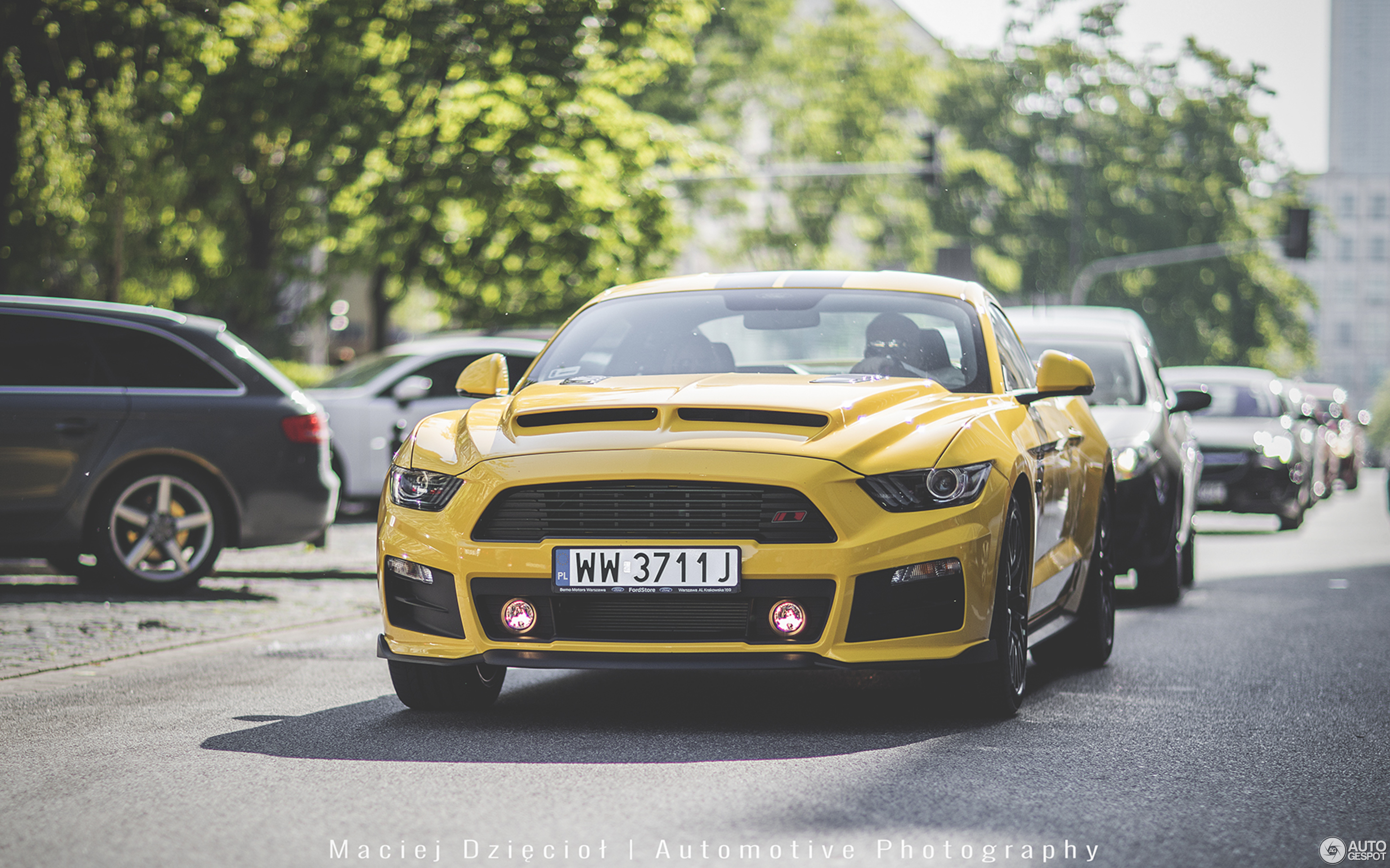 ford mustang roush stage 2 2015 30 may 2017 autogespot