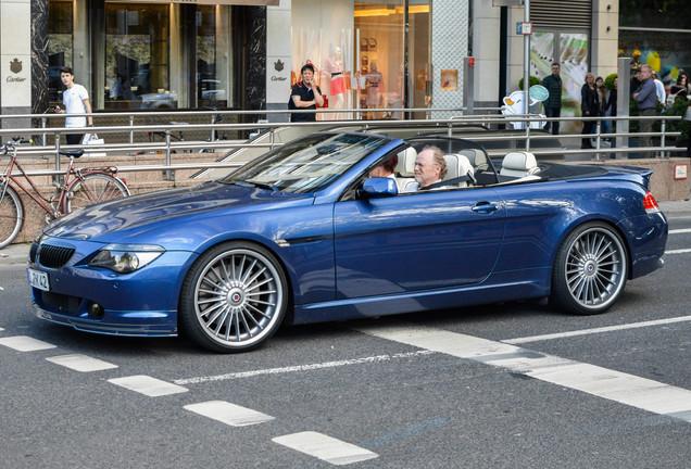 Alpina B6 Cabriolet