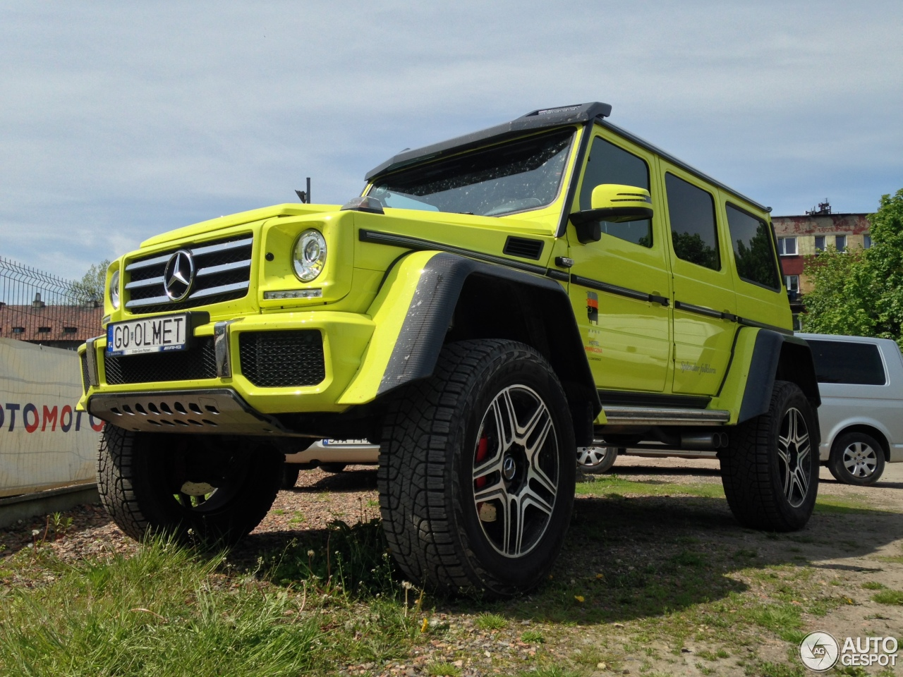 Mercedes benz g 500 4x4 1 june 2017 autogespot for Mercedes benz g 500