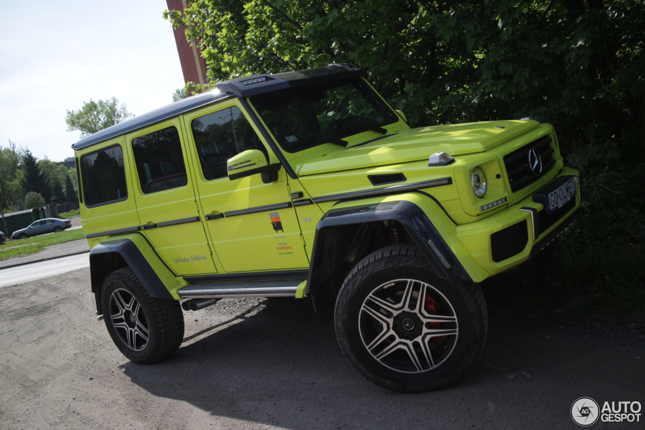Mercedes benz g 500 4x4 1 june 2017 autogespot for Mercedes benz 500 2017