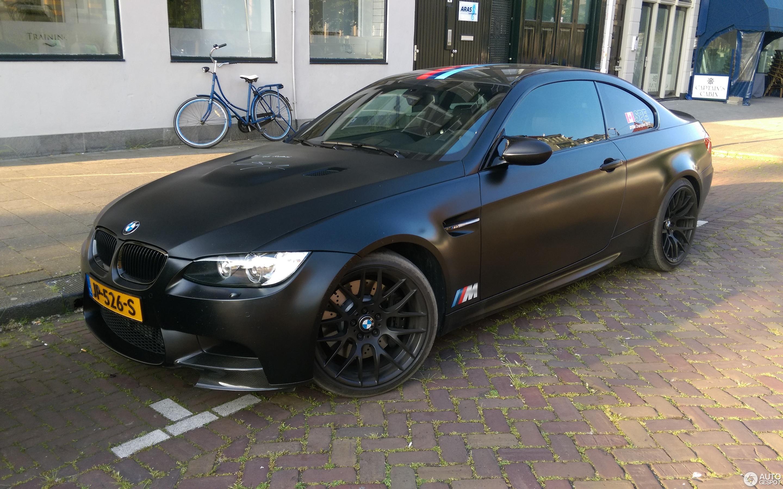 BMW M3 E92 Coupé DTM Champion Edition - 2 June 2017 - Autogespot