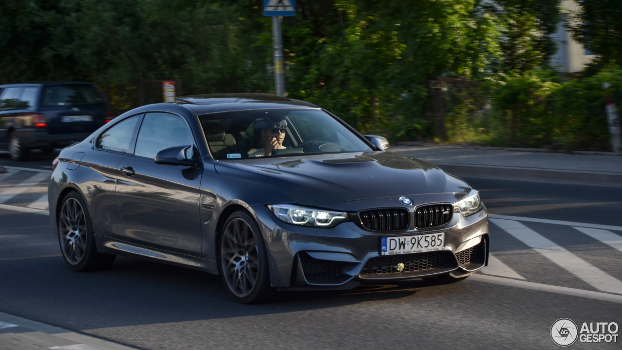 bmw m4 f82 coup 2017 3 czerwiec 2017 autogespot. Black Bedroom Furniture Sets. Home Design Ideas