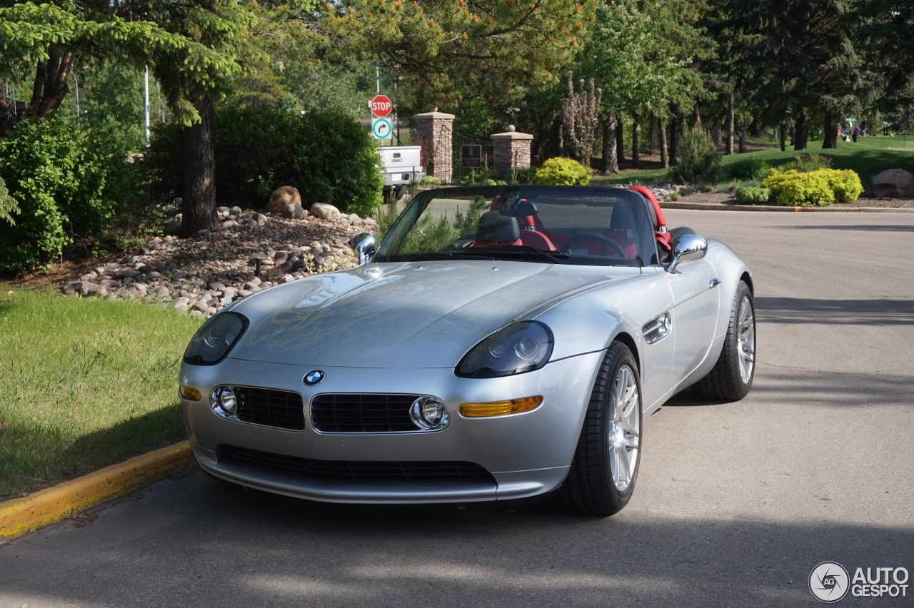 Bmw Z8 For Sale In Canada Bmw Z8 Autogespot 1956 Images