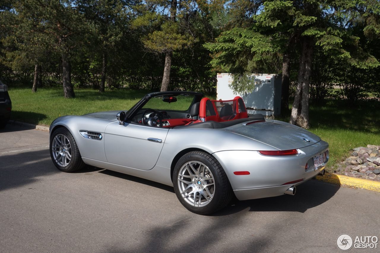 Bmw Z8 3 June 2017 Autogespot