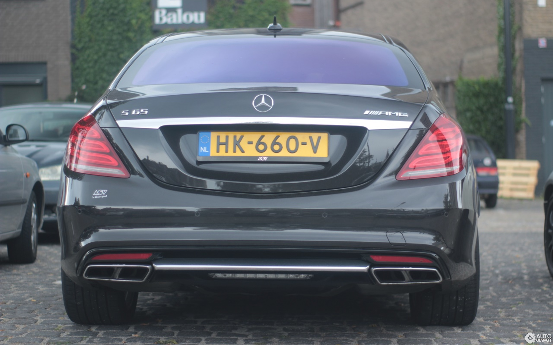 Mercedes benz s 65 amg v222 3 juni 2017 autogespot for 2017 amg s 65 mercedes benz