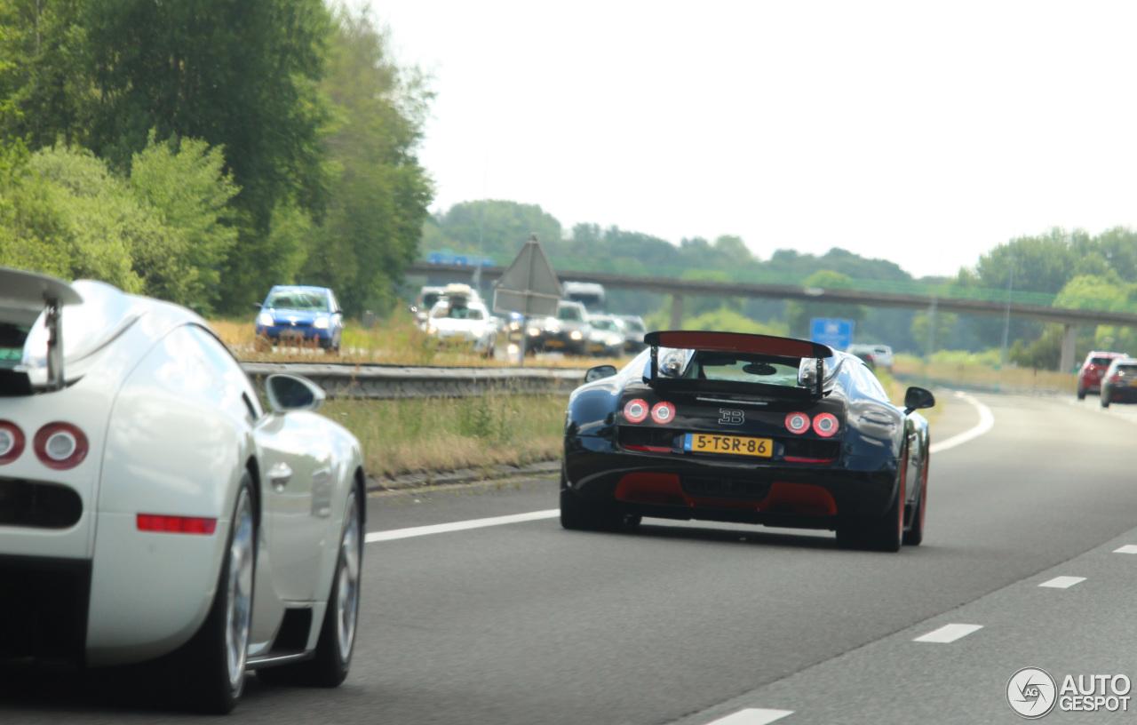 bugatti veyron 16 4 grand sport vitesse world record car edition 5 juin 2017 autogespot. Black Bedroom Furniture Sets. Home Design Ideas