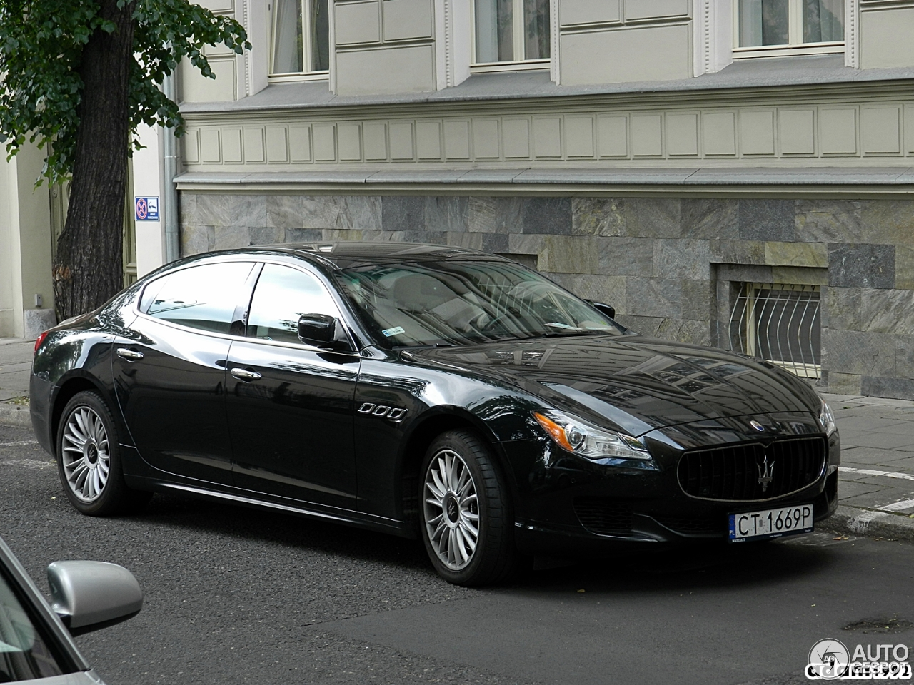 maserati quattroporte s q4 2013 5 june 2017 autogespot. Black Bedroom Furniture Sets. Home Design Ideas