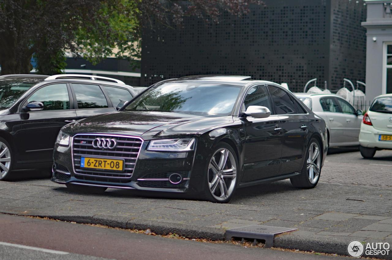 Audi Rs7 2014 For Sale >> Audi S8 D4 2014 - 6 June 2017 - Autogespot