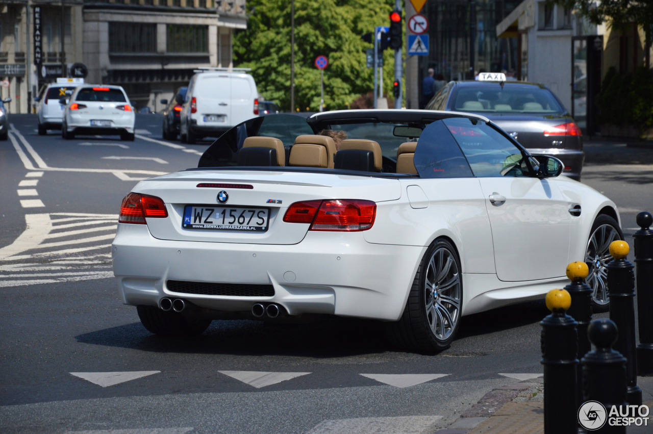 bmw m3 e93 cabriolet 7 june 2017 autogespot. Black Bedroom Furniture Sets. Home Design Ideas