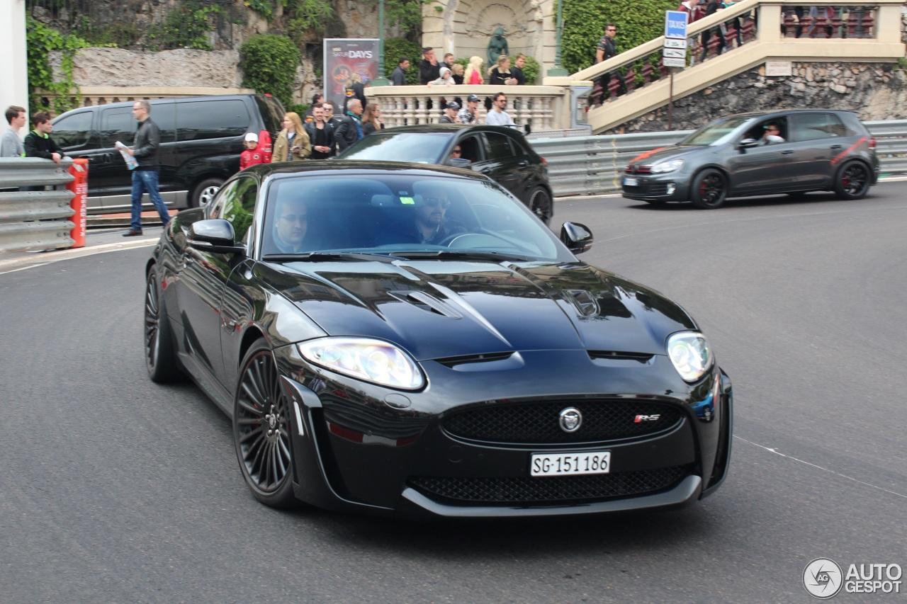 Jaguar Xj220 For Sale >> Jaguar XKR-S 2012 - 7 June 2017 - Autogespot