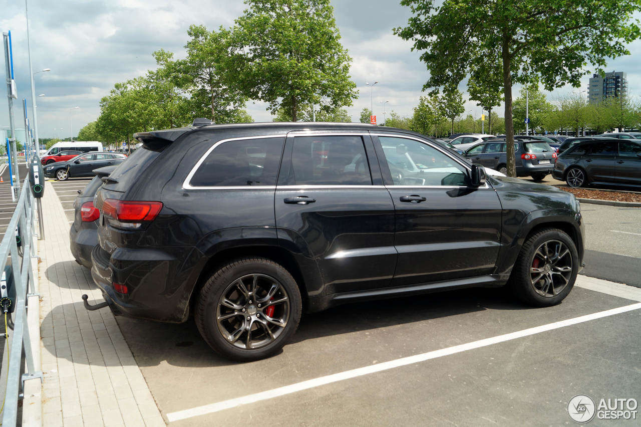jeep grand cherokee srt 8 2013 8 june 2017 autogespot. Cars Review. Best American Auto & Cars Review