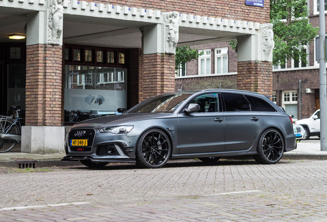 Audi ABT RS6 Plus Avant C7 2015