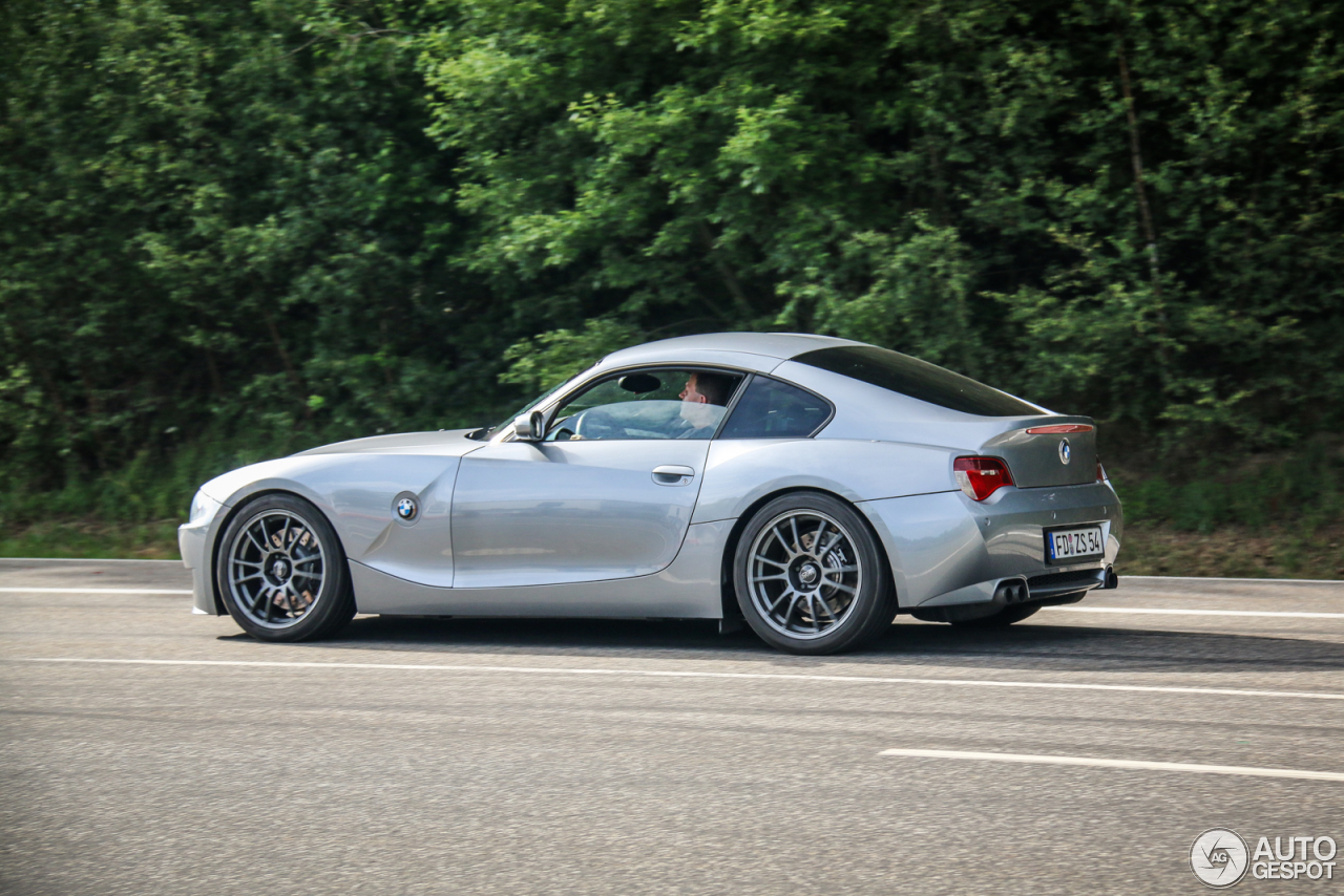 bmw z4 m coup 9 june 2017 autogespot