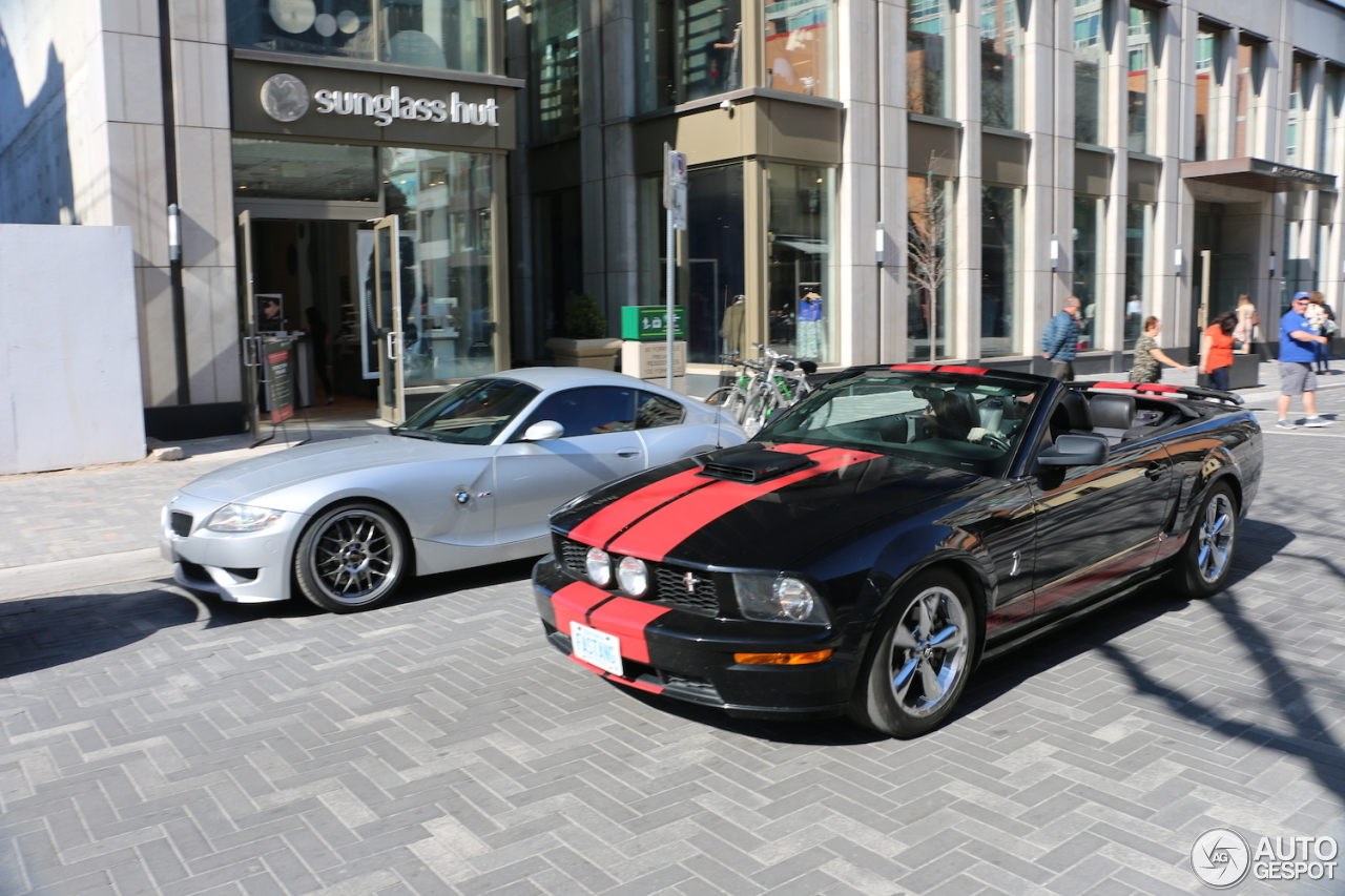 ford mustang shelby gt 350 convertible 9 june 2017 autogespot. Black Bedroom Furniture Sets. Home Design Ideas