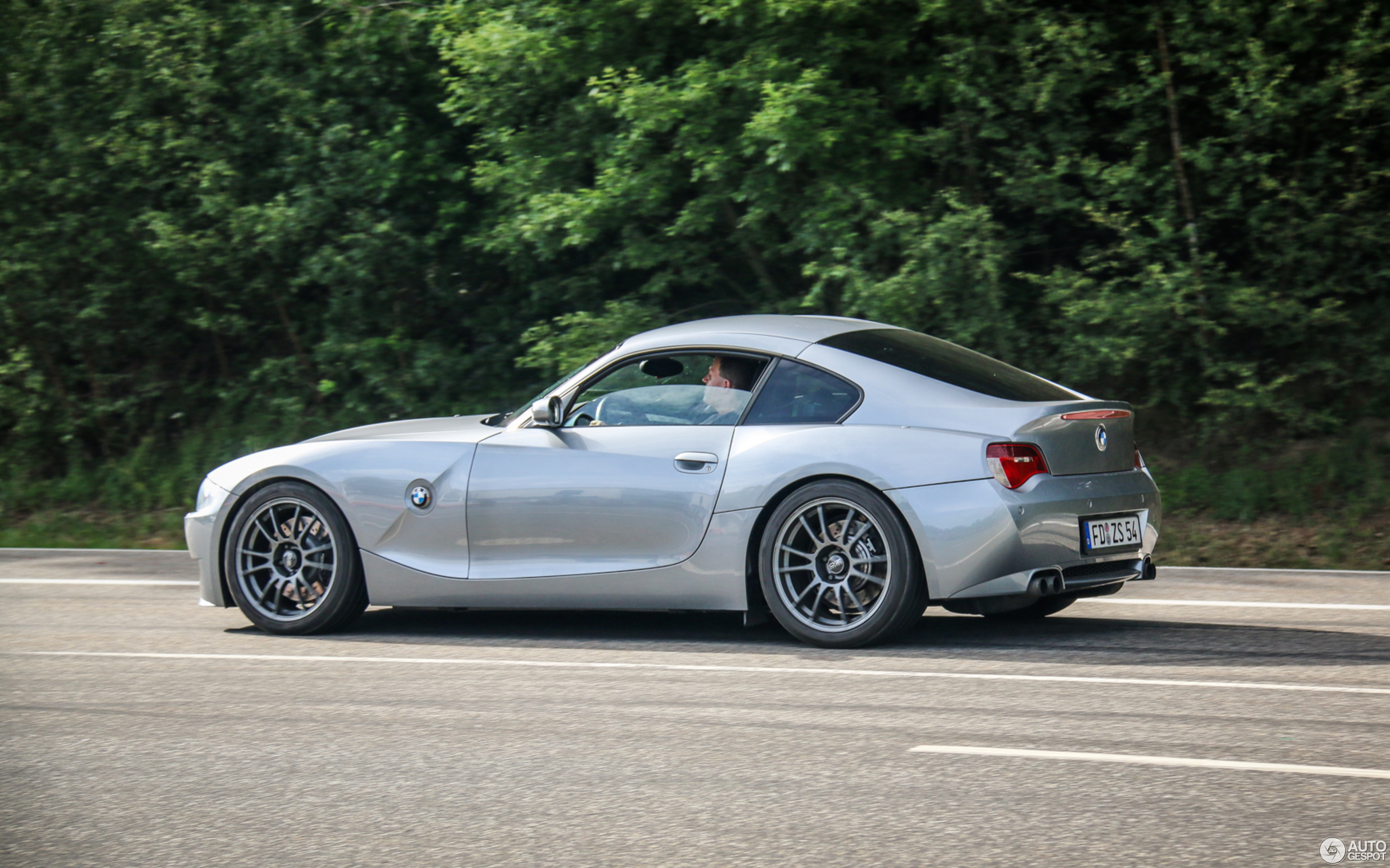 Bmw Z4 M Coup 233 9 June 2017 Autogespot