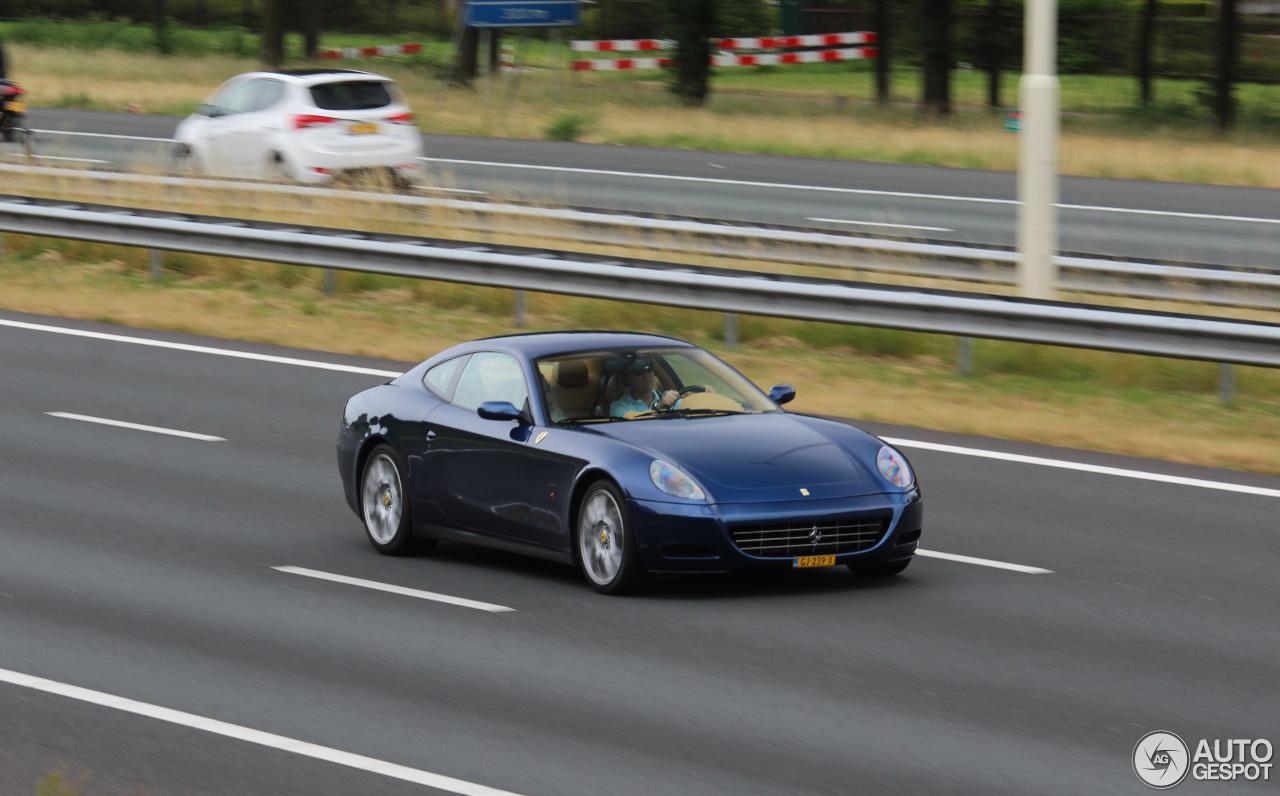 Ferrari 612 scaglietti one to one 10 june 2017 autogespot 1 i ferrari 612 scaglietti one to one 1 vanachro Choice Image