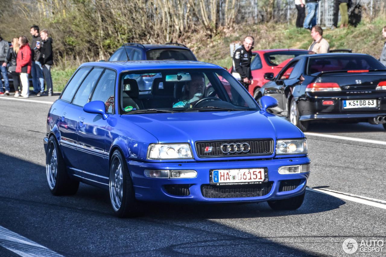 Audi Rs2 Avant 11 Juni 2017 Autogespot