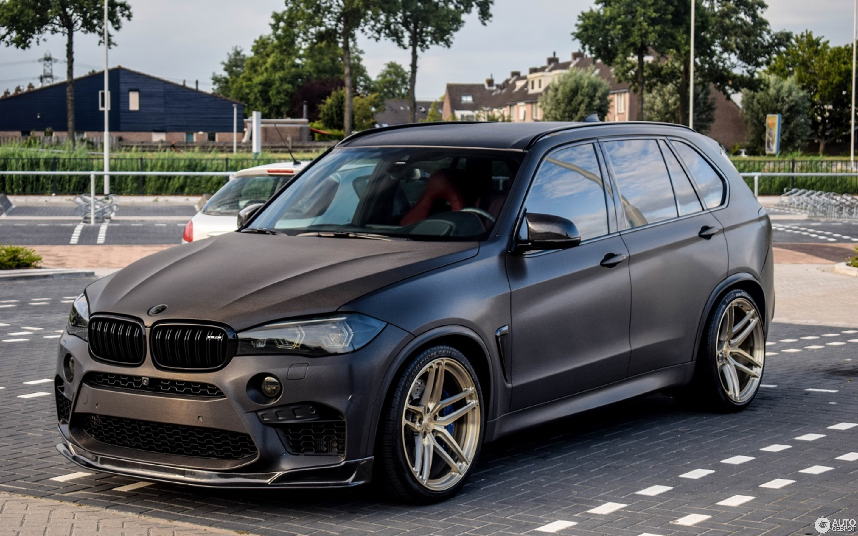 Bmw X5 M F85 Z Performance 11 Juni 2017 Autogespot