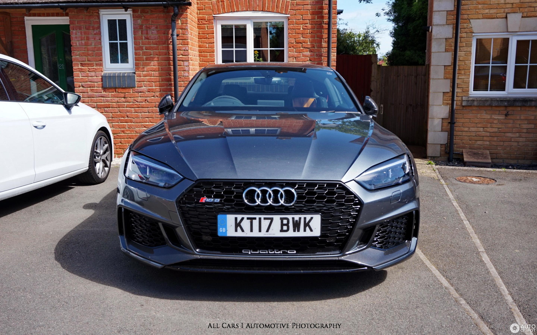 Audi RS B June Autogespot - Audi rs5