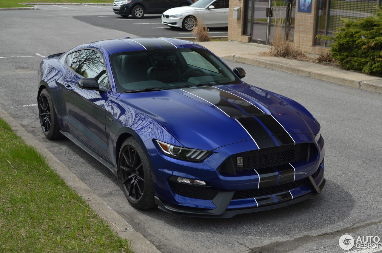 ford mustang shelby gt 350 2015 14 june 2017 autogespot. Black Bedroom Furniture Sets. Home Design Ideas