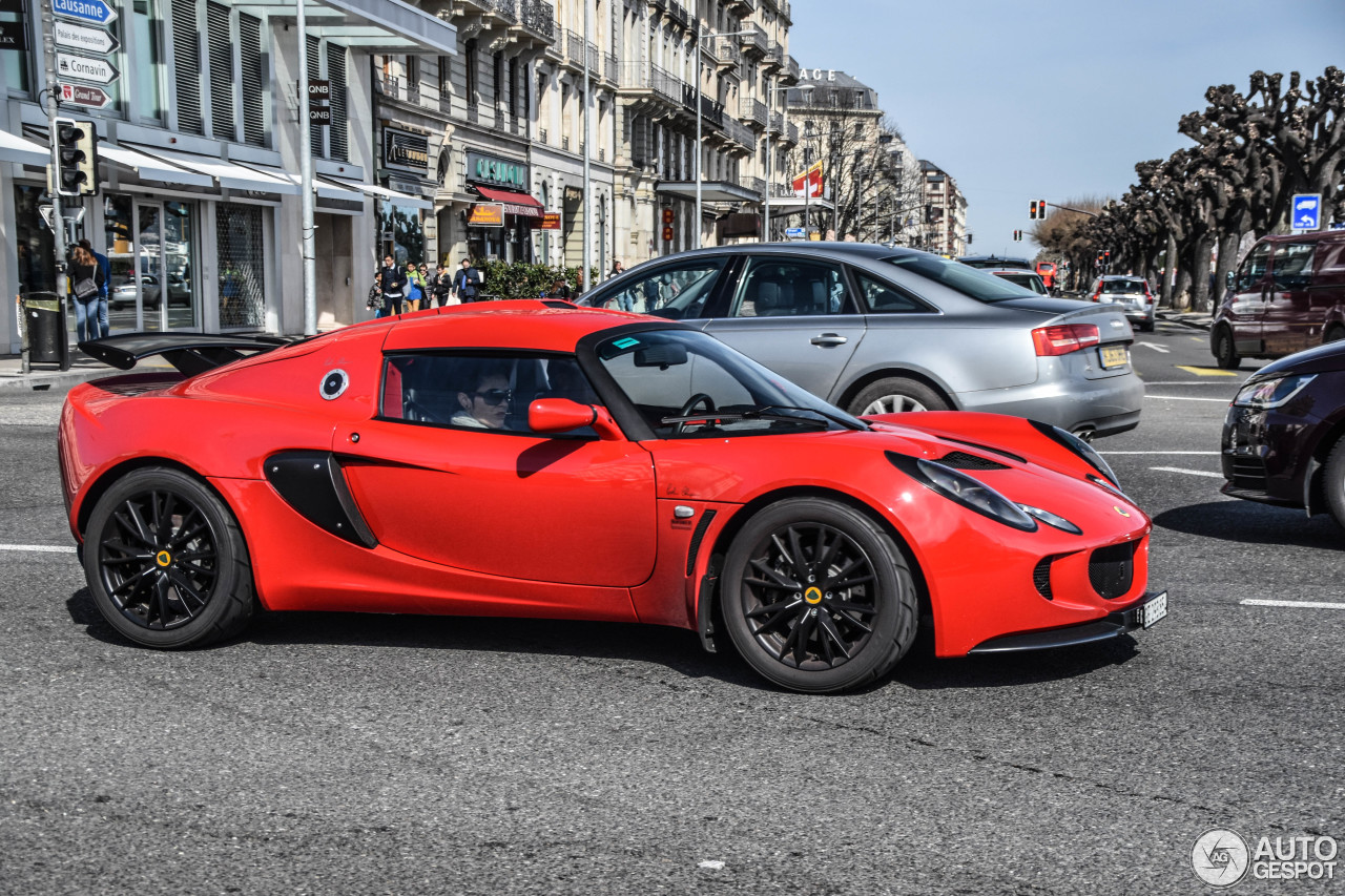 lotus exige s2 14 june 2017 autogespot. Black Bedroom Furniture Sets. Home Design Ideas