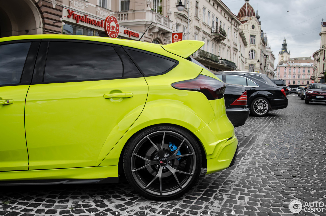 ford focus rs 2015 ss tuning 15 june 2017 autogespot. Black Bedroom Furniture Sets. Home Design Ideas