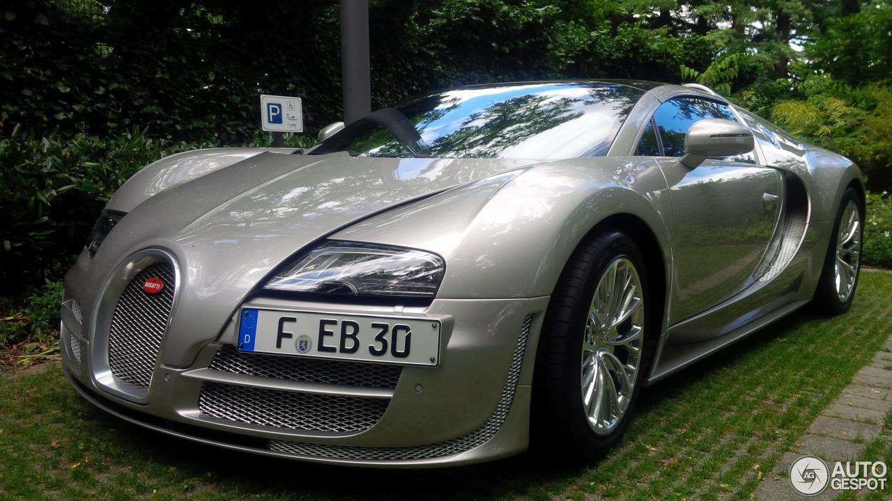 bugatti veyron 16 4 grand sport vitesse 16 juin 2017 autogespot. Black Bedroom Furniture Sets. Home Design Ideas
