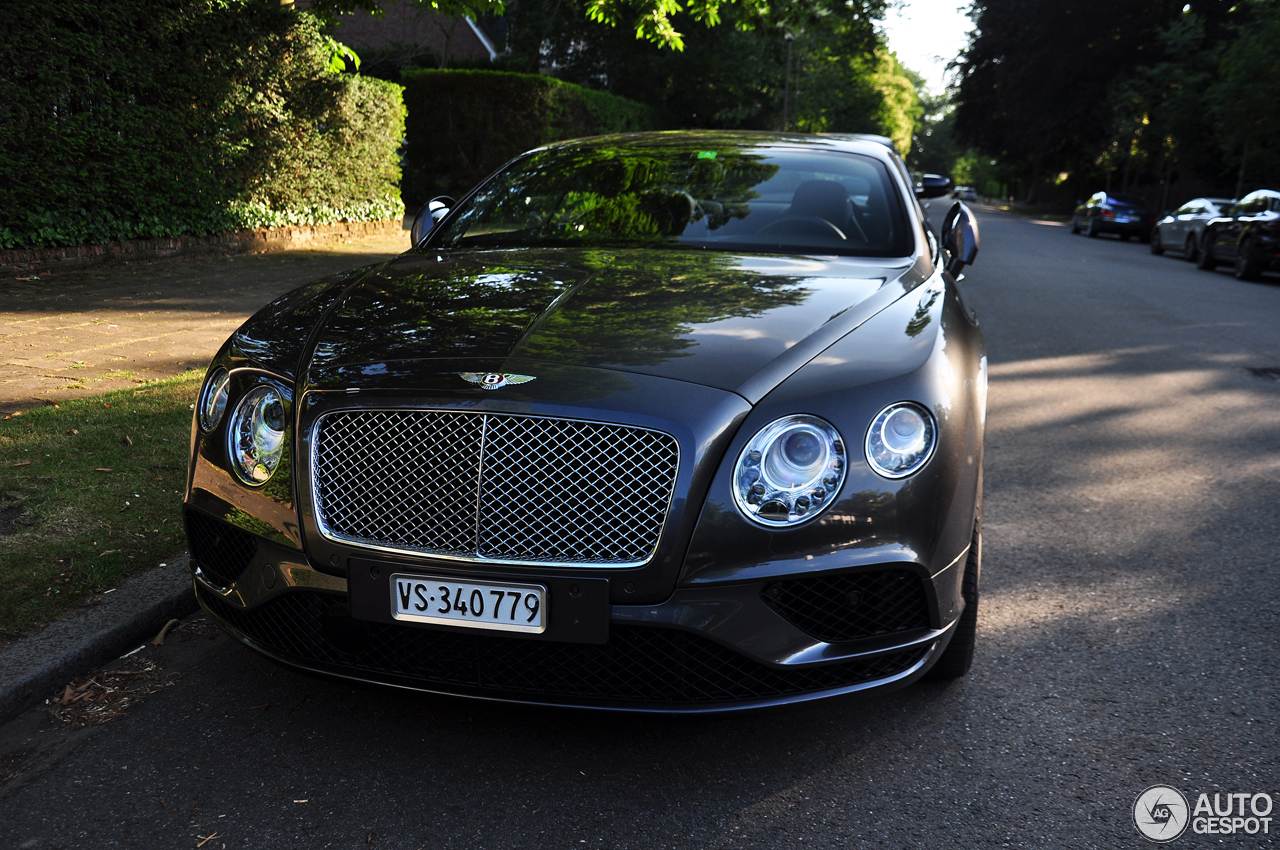 bentley continental gt v8 2016 17 june 2017 autogespot. Black Bedroom Furniture Sets. Home Design Ideas