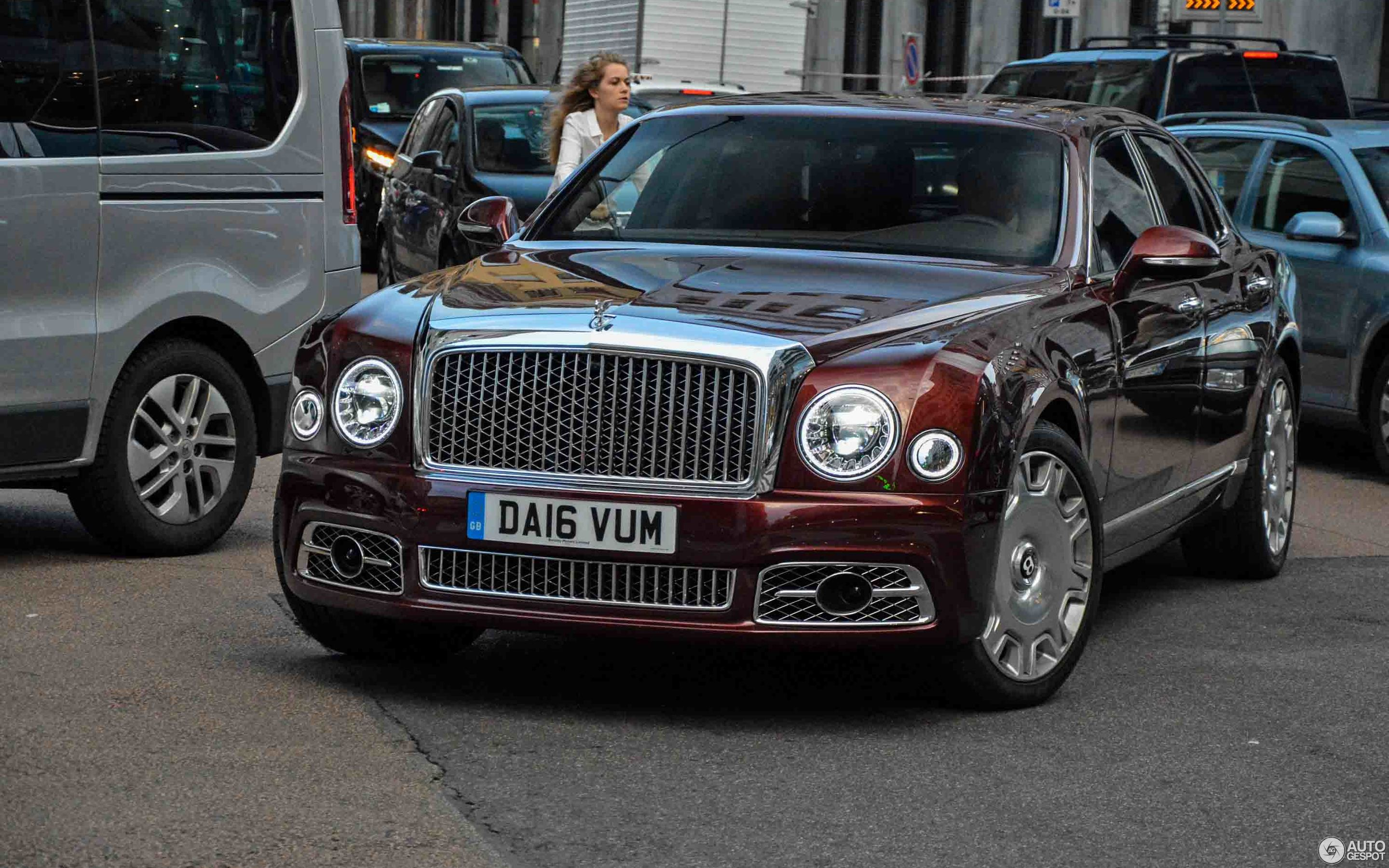 bentley mulsanne 2016 17 june 2017 autogespot. Black Bedroom Furniture Sets. Home Design Ideas