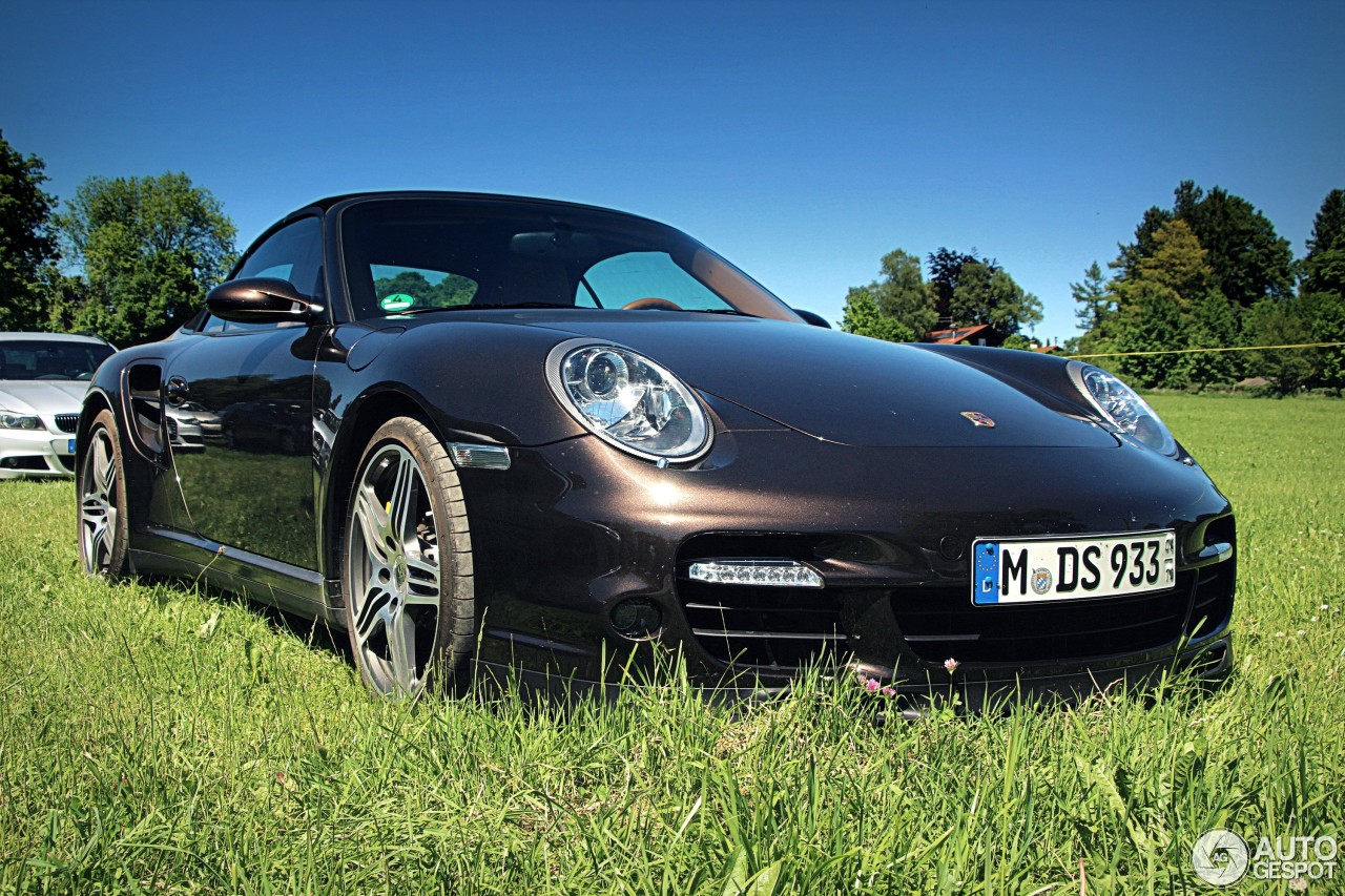 porsche 997 turbo cabriolet mki 19 juni 2017 autogespot. Black Bedroom Furniture Sets. Home Design Ideas