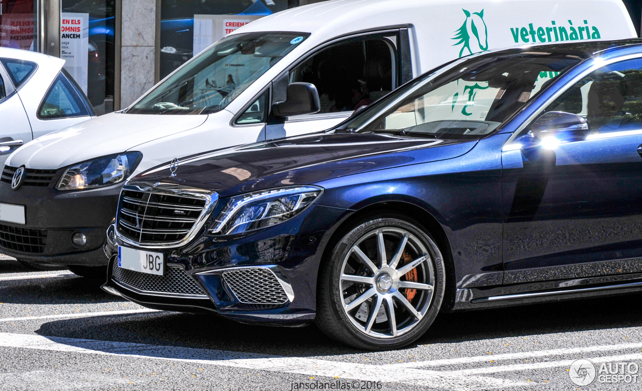 Mercedes benz s 65 amg v222 21 june 2017 autogespot for 2017 amg s 65 mercedes benz