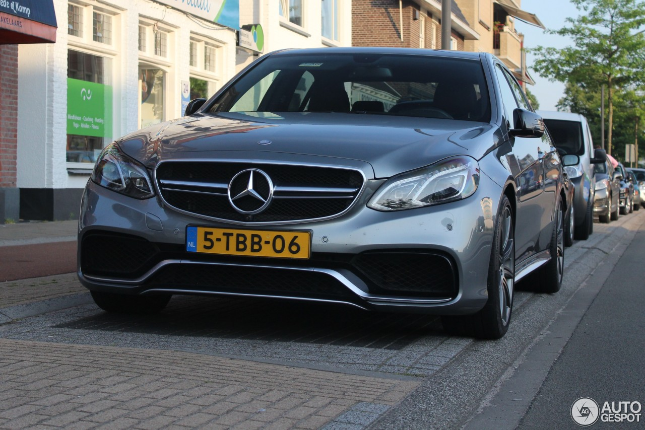 Mercedes benz e 63 amg s w212 23 june 2017 autogespot for All types of mercedes benz cars